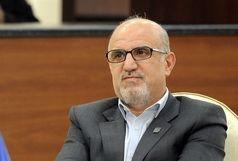 بهزاد محمدی مدیرعامل شرکت ملی صنایع پتروشیمی شد