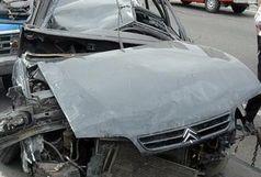 واژگونی زانتیا 3 کشته و 3 مجروح برجای گذاشت