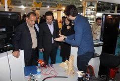 ارائه دستاوردهای محیط زیستی شهرداری تهران در هجدهمین نمایشگاه بین المللی محیط زیست