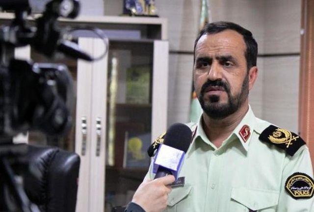 نیروی انتظامی با مظاهر علنی روزه خواری در ماه مبارک رمضان برخورد می کند