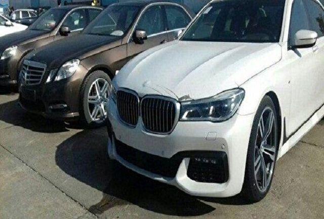 اعلام علت ماندگاری خودروهای وارداتی در گمرک نوشهر