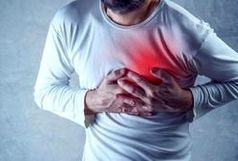 تشخیص حمله قلبی یک ماه قبل از وقوع آن