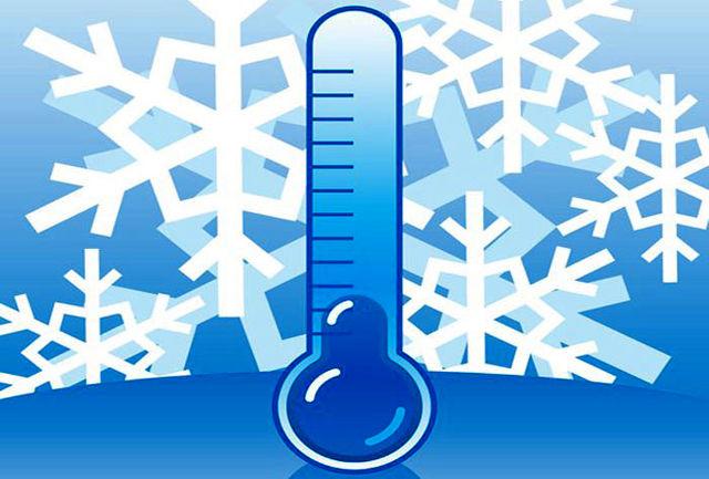کاهش دمای هوای کهگیلویه و بویراحمد