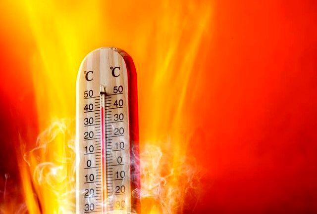 تهران در انتظار دمای ۴۰ درجه