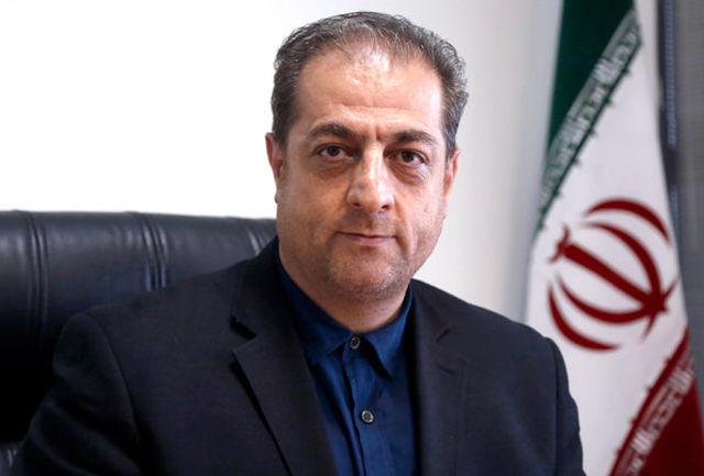 مدیرکل جدید راه و شهرسازی آذربایجان شرقی منصوب شد