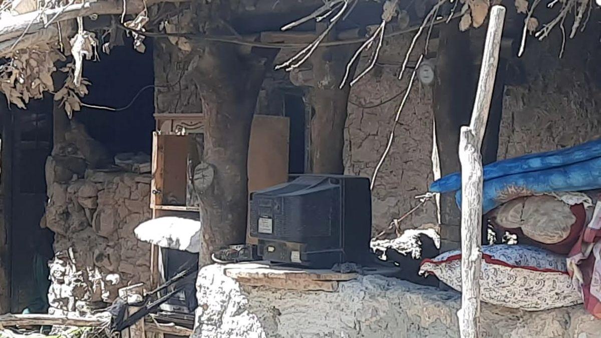 تلاش بنیاد علوی برای رفع محرومیت در دیشموک/بررسی مشکلات منطقه محروم آجم