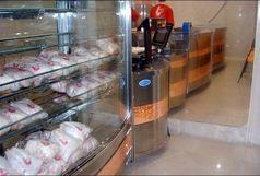 مرغ ارزان می شود