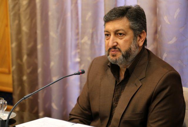 تبریک مدیرکل صدا و سیمای فارس به مناسبت روز خبرنگار