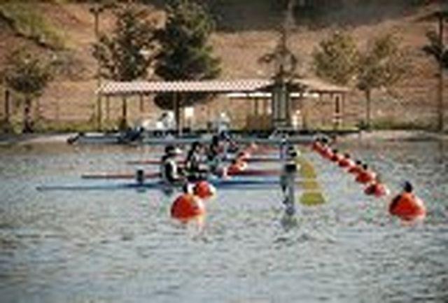 تیم ملی آبهای آرام بانوان کشورمان به اردو می رود