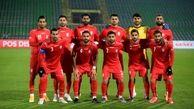 ایران تیم بیستونهم جهان است