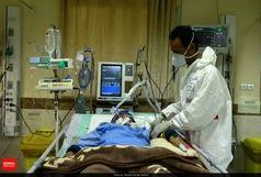 ثبت 2 مورد فوتی کرونایی در 24 ساعت جنوب غرب استان خوزستان + آخرین جزییات آماری تا 5 مهر 1400