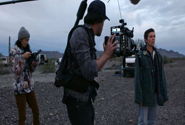 سال ۲۰۲۰ زنان کارگردان رکورد زدند