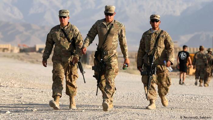 عراق هیچ توافقنامهای برای ابقای آمریکاییها امضا نمیکند