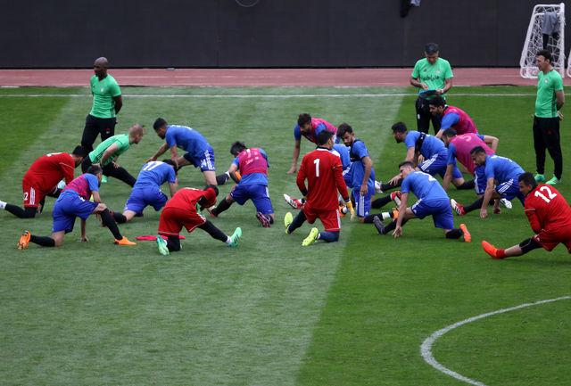 قلم قرمز کیروش در انتظار ملیپوشان/ کدام بازیکنان جام جهانی را از دست خواهند داد؟!