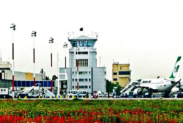 اعزام تیمی از کمیسیون اصل ۹۰ به شهر مشهد برای بررسی علل تاخیر پرواز هواپیماها