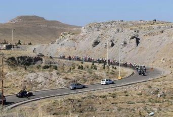 مسابقات لیگ برتر دوچرخه سواری کشور