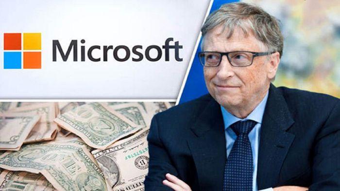 بیل گیتس ثروت چندینمیلیارددلاری خود را چگونه خرج میکند؟