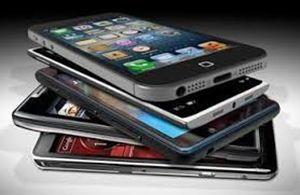 کشف و ضبط محموله یازده میلیارد ریالی گوشی همراه