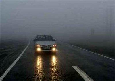 هشدار مه گرفتگی شدید در تهران