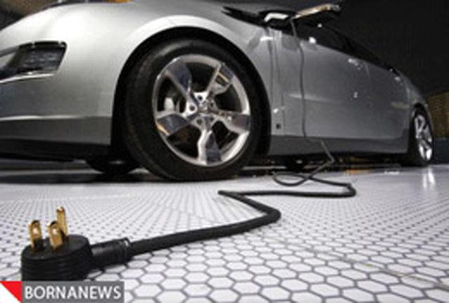 ممنوعیت تردد خودروهای بی صدا در آمریکا