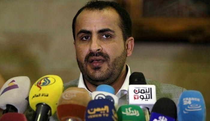 سخنگوی انصارالله یمن: آماده گفت وگو با کشورهای عربی هستیم