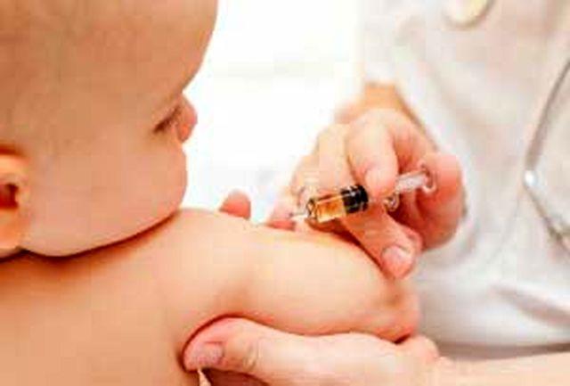 آغاز واکسیناسیون تکمیلی سرخک وسرخجه در سیستان و بلوچستان از 23 آبان
