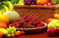 پیامدهای زیاد روی در مصرف میوه چیست؟
