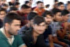 دستگیری 40 اخلالگر عمدتاً غیربومی