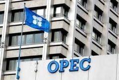 قیمت سبد نفتی اوپک به ۳۸ دلار نزدیک شد