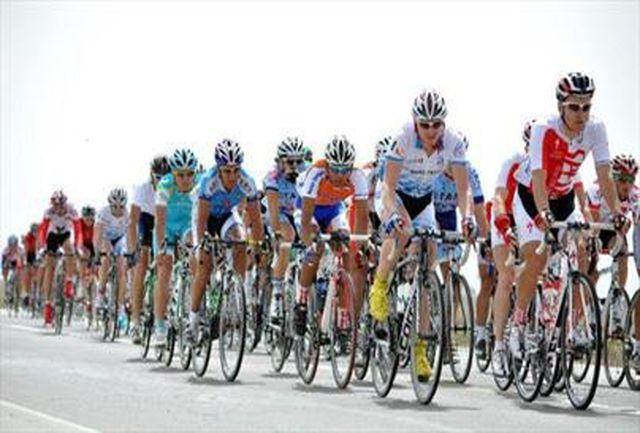بیست و نهمین دوره تور دوچرخهسواری آذربایجان آغاز شد