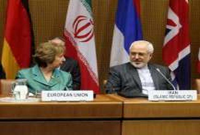 درباره دستیابی به توافق نهایی در مذاکرات هسته ای با ایران خوشبین هستیم
