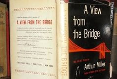 «چشماندازی از پل» یکی از احساسیترین آثار آرتور میلر
