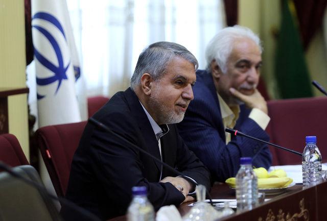 صالحی امیری: بودجه تخصیصی به فدراسیونها در سازمان مدیریت و برنامه ریزی کشور تصویب شد