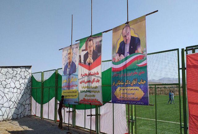 دو پروژه ورزشی در شرق استان تهران افتتاح خواهد شد