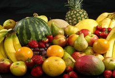 بهترین میوه برای روده و معده