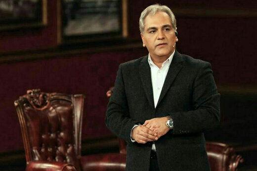 ویدیو لو رفته از شوخی عجیب مهمانان امشب مهران مدیری باهم!/ببینید