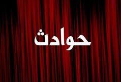 سقوط پل در حوالی تهران/آمار جان باختگان و مصدومین به 7 نفر رسید