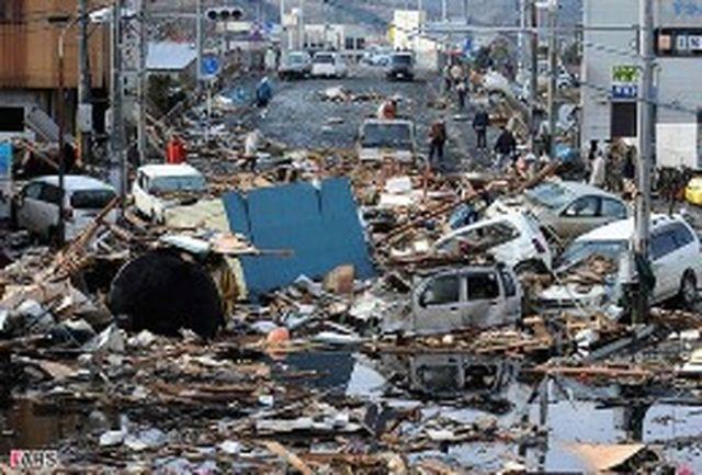 قدردانی رییس مجلس ژاپن از كمكهای ایران به زلزله زدگان
