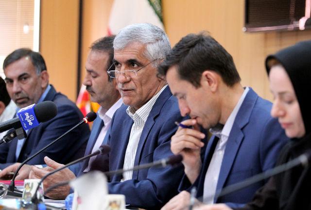 بیش از 400 پروژه با اعتبار 1547 میلیارد تومان با حضور دکتر روحانی در فارس افتتاح می شود