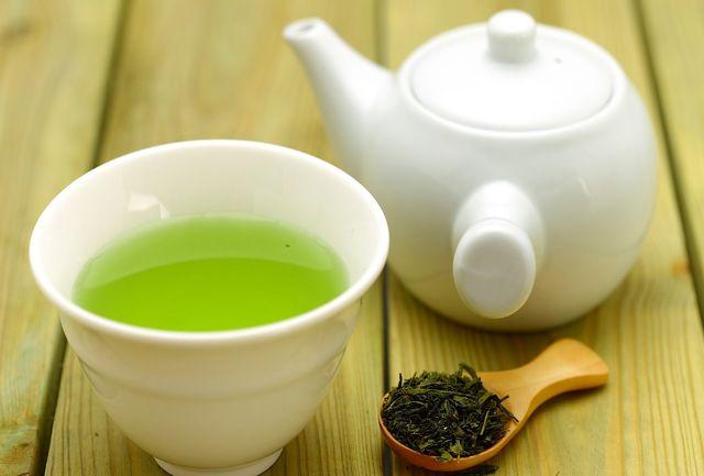 تاثیر نوشیدن چای سبز در پیشگیری از ابتلا به کرونای انگلیسی