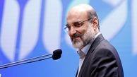 بازدید رئیس صداوسیما از پشت صحنه «سلمان فارسی»