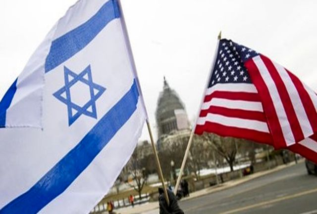 اسرائیل دولت بایدن را تهدید کرد!+ جزییات