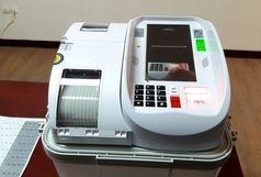 در صورت مشکل دستگاه های الکترونیکی، رای گیری دستی انجام می شود