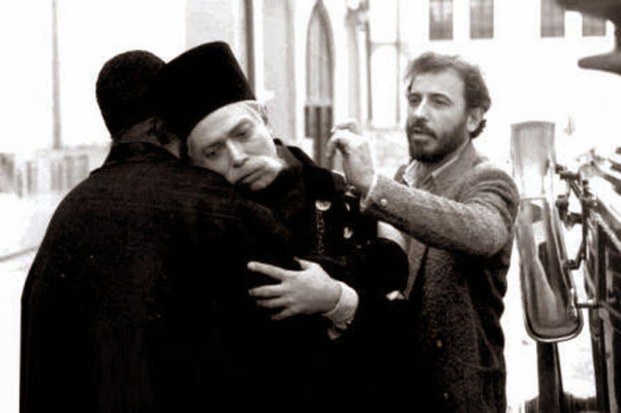 سعدی سینما مردی از دیار مرداد/ غیرت هنرمند به ز دولت او