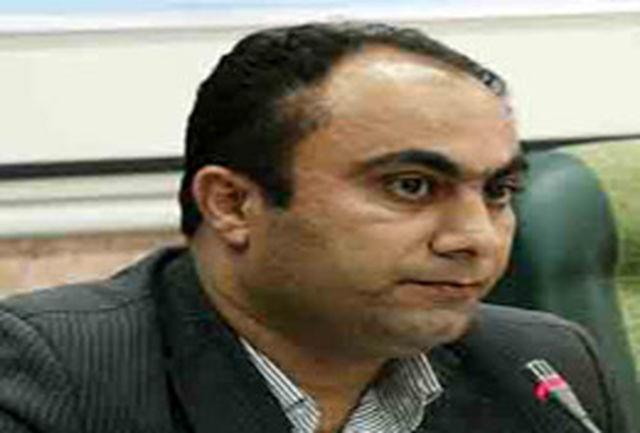 سرپرست خبرگزاری برنا در استان مازندران منصوب شد