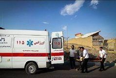 اسامی مصدومین وفوتی های واژگونی اتوبوس  مسافرین مسجد جمکران