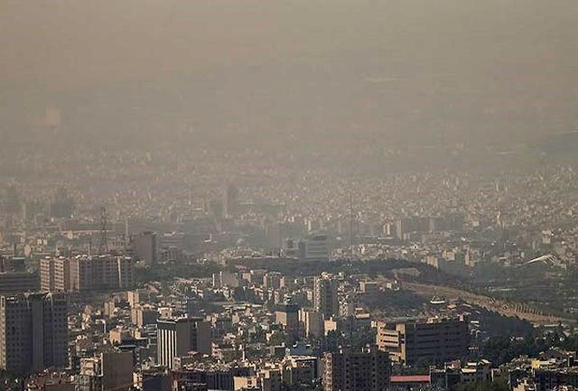 مازوت و گازوئیل متهم آلودگی هوا / مردم در مصرف گاز صرفه جویی کنند