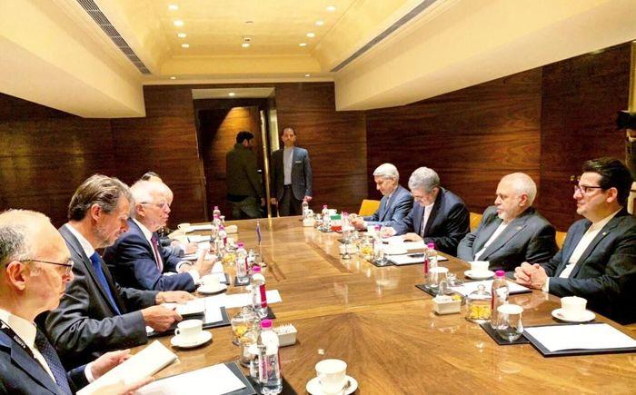 اتحادیه اروپا رفتار خود در قبال ایران و برجام را تصحیح کند