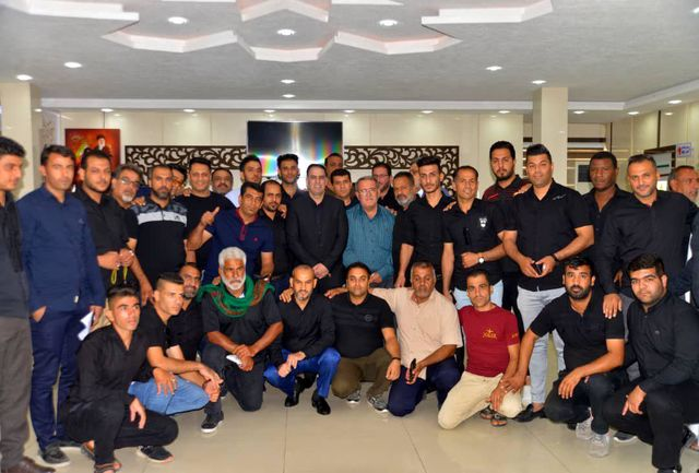 آذری: سیاست باشگاه فولاد اتحاد است/ تنها دو نفر را با خودم از اصفهان به اهواز آوردم