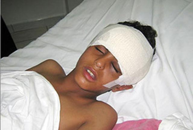 واکنش یونیسف به حمله سعودیها علیه اتوبوس حامل کودکان در یمن